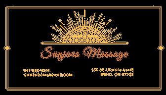 Sunjars Massage